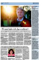 2008.02.17 | Womit habe ich das verdient? | Mittelland Zeitung