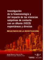 ES|Investigación de VSCD – RESULTADOS DE LA INVESTIGACIÓN
