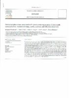 Perceptual phenomena associated with ADCs