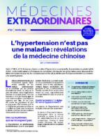 2021.04.15 | Médecine Extraordinaire